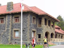 Mclaren Lodge